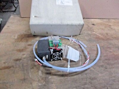 Eco 12136056 Disolver Recovery System, #115219J New