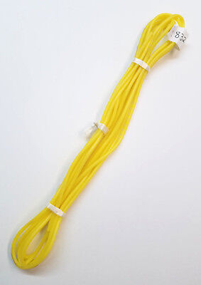 25FT RED SURGE TUBING FOR STRIPER//COBIA//GROUPER FISHING//UMBRELLA RIGS 732DR
