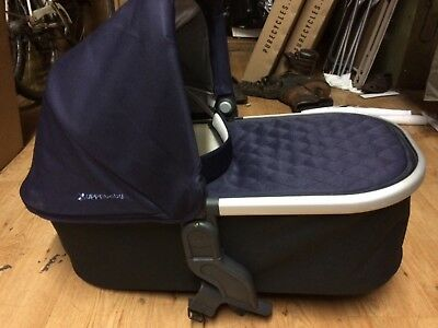 Bassinet UPPAbaby with adaptors