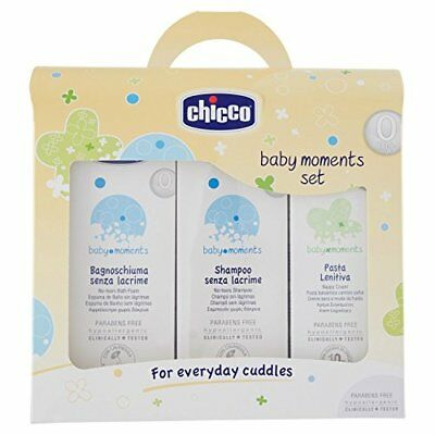 Chicco – Baby Momente Set 3207