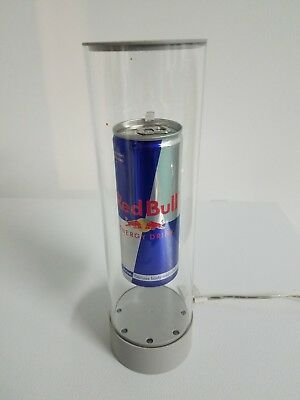 Red Bull Light Up Can