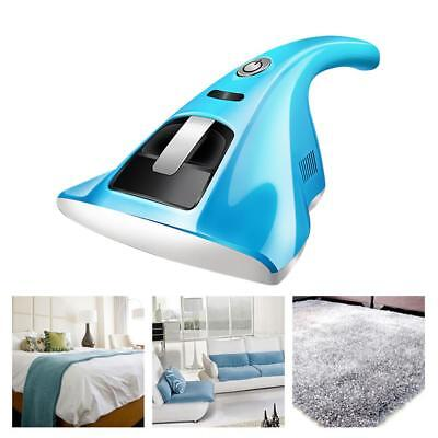 Handheld Smart UV Vacuum Cleaner Bedding Cleaning Anti-Dust Mites Mop Aspirator