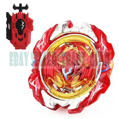 B-117 Beyblade BURST Revive Phoenix+RED String LR Launcher B-88 TOY