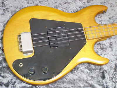 Gibson The Grabber Bass '74 with Hard Case