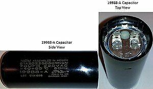 Genie Garage Door Opener 19988A Capacitor