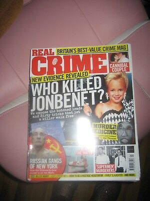 Real Crime Magazine