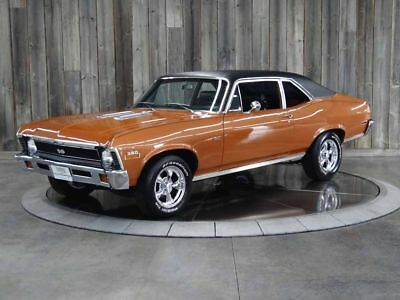 1971 Nova #'s Matching Engine & Trans. Appears to be SS 1971 NOVA #'s Matching Engine & Trans. Appears to be SS 350 Automatic Bucket Sea