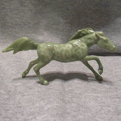 Breyer Stablemate Breyerfest 2006  Sr Jade #711066 ~ Gorgeous Only 1200 Made