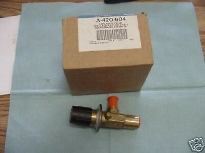 Johnson Controls: A-420-604 Expansion Valve. New Old Stock <