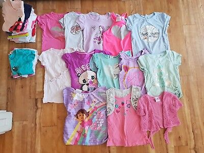 Bulk Girls Clothes Over 170 Items - Mostly Size 5 & 6 All Seasons