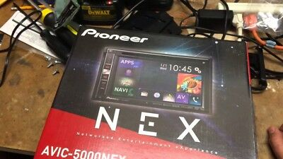 PIONEER AVIC-4200NEX,5200NEX,6200NEX PASSWORD Reset (instructions Only)