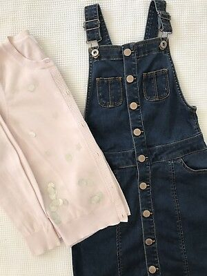 Girls Country Road & Seed Mixed Items, Great Condition Size 7 RRP$100