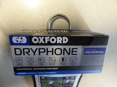 oxford dryphone