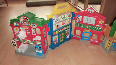 Fisher-Price Little People Spielzeug