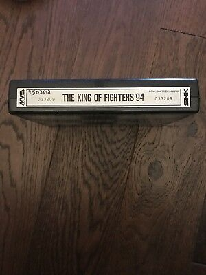 King Of Fighters 94  MVS NEO GEO TAITO GAME CARTRIDGE FRO COIN OPERATED MACHINE