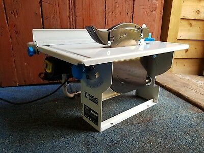 Macallister Table Saw MTSP800A