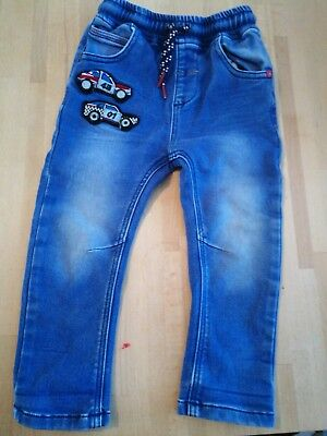 Next Boy's Jeans 2-3 Years