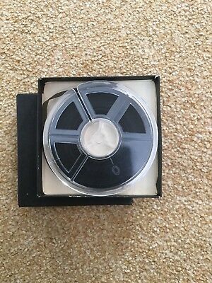 Vintage Glamour 8mm Cine Film - Trying It On