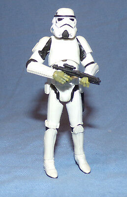 Mouse in Stormtrooper Disguise, Comic-Pack, 30th Anniversary Collection Figur