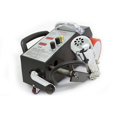 Automatic Heat Joiner Pvc Welder For Banner Vinyl