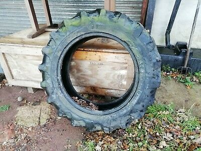 Tractor tyres 11 28