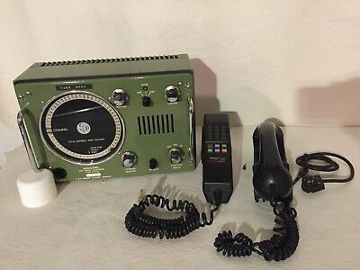 Sailor Vhf Radio Telephone Type Rt144C