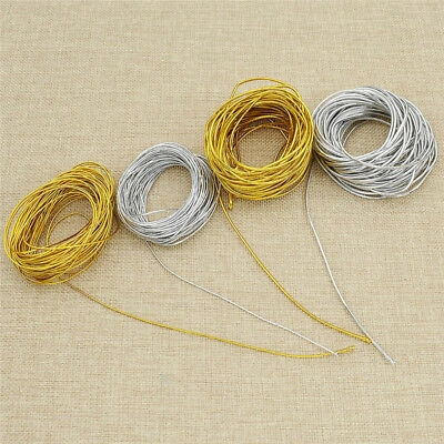 Elastic Beading Cord Thread For DIY Jewellery Craft Beading Trimming Accessory