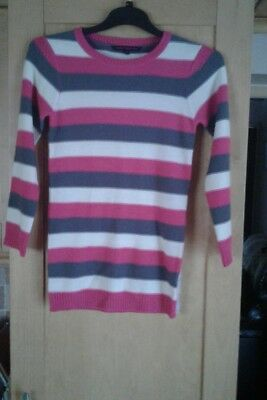 Girls Jumper Age 11-12 Yrs From Store Twenty One