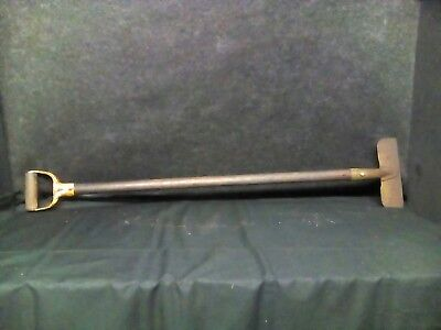 Antique Vintage Garden Rustic Primitive Farm Tools Edger