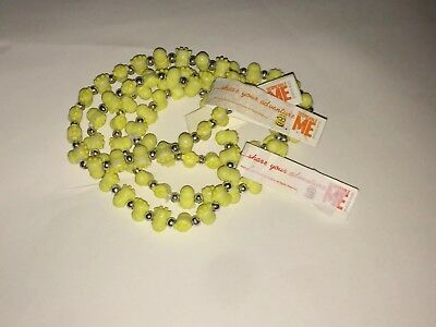 Despicable Me Minions Stretchable Bracelet one My Little Pony Lot Of 4