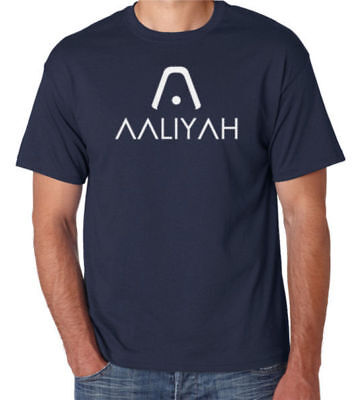 Aaliyah Music Dance Tribute T-shirt