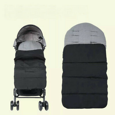 Universal Footmuff Cosy Toes Apron Liner Buggy PRAM Stroller Baby Child Toddler