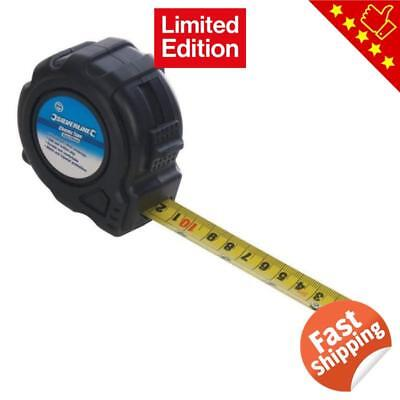 Silverline 250192 Chunky Tape Measure 5m x 25mm