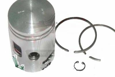 Vespa Piston Kit Assembly 66.85 Mm 4 Number PX 200 PX200E EFL Cosa GEc