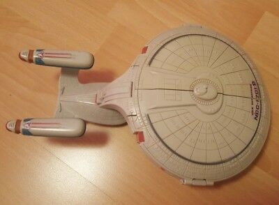 Star Trek USS Enterprise NCC-1701 Science Fiction Figur Statue Replika