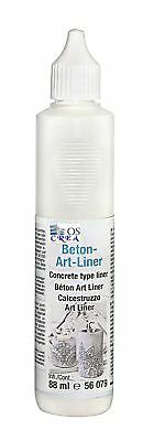 OSCrea Beton-Art-Liner, 88ml