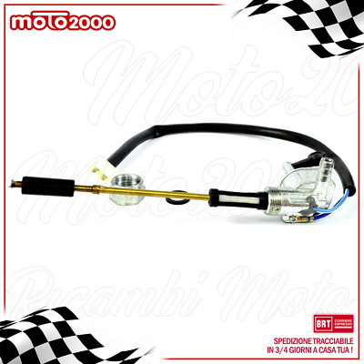 Rubinetto Benzina Carburante Originale Aprilia Rs 125 1992 1998 - Ap8102802