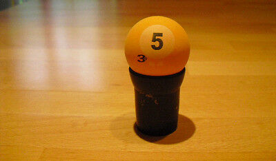 "TOP Ball !!! 3D ""5"" MR"