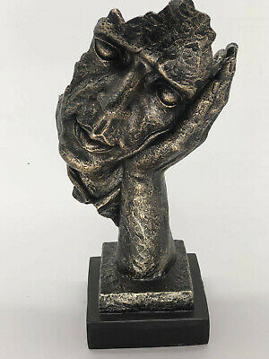 Nap Time Is Golden S.Dali Abstract Sculpture Crafts Art Decoration Limited Deco