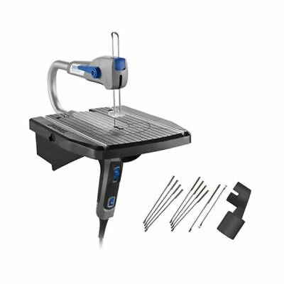 Dremel Moto-Saw Kit MS20-01 Variable Speed Compact Scroll Kit Corded