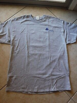NEW Carnival Cruise Line - GREY - X-Large - Carnival Players Club Casino T-Shirt