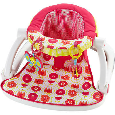 Baby Floor Seat Kids Chair Portable Toddler