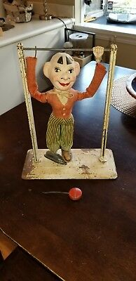 Antique Jimmy Toy - Made by Arnold - Needs help
