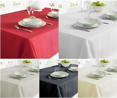 Red Grey White Fabric Table Cloth Table Cover Rectangular Table Dining Tableware