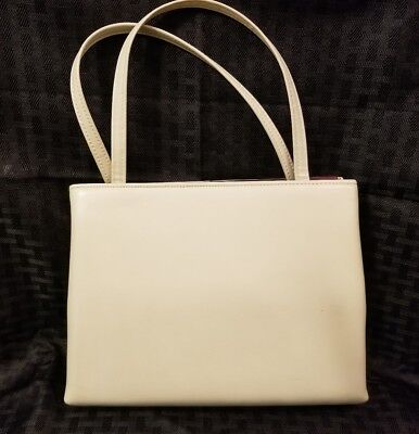 Women's HL *VINTAGE* handbag Clutch Small Purse 1950's-1960's