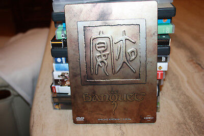 The Banquet (Steelbook) [Special Edition] [2 DVDs]  DVD