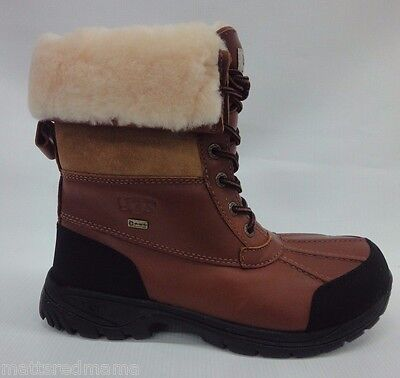 30750d19165 MEN'S UGG AUSTRALIA BUTTE WATERPROOF SNOW BOOT 5521 WRCH - $166.25 ...