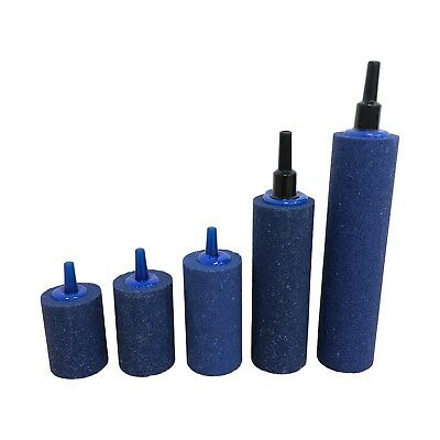 Air Stone for Aquarium Fish Tank Air Pump Bubble - Select Your Size and QTY
