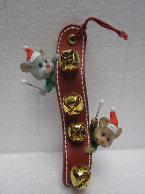 Hallmark Keepsake Ornament Jingle Bell Band