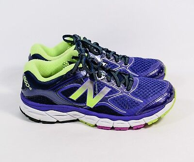 Men's 5 Athletic Shoes Running Balance V6 Stability New 860 Size 8 Xwpv5w